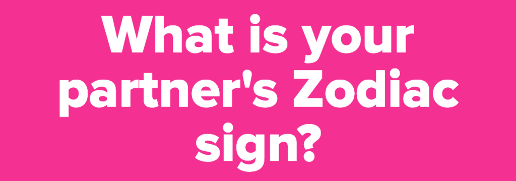 Answer These 10 Questions And We'll Tell You The Zodiac Sign Of Your