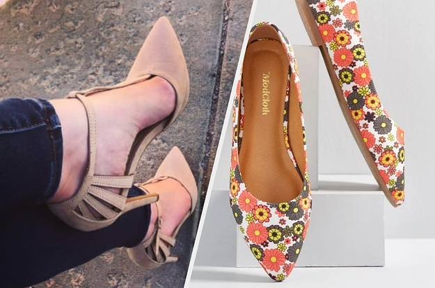 dff6aae9fadaf 37 Pairs Of Shoes That ll Make You Want To Spend Your Entire Paycheck