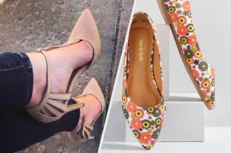 11e248dd6a 37 Pairs Of Shoes That'll Make You Want To Spend Your Entire Paycheck
