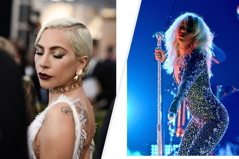 Lady Gaga Has Sung Over 80 Songs, And Ill Be Impressed If You Can Name Just 30