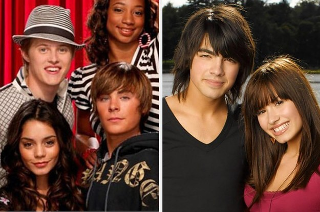 There Are SO MANY Disney Channel Movies That There's NO WAY You Can Name 15