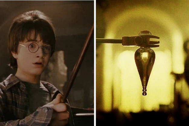 """Can You Make The Hardest Potion From """"Harry Potter"""" On Your First Try?"""