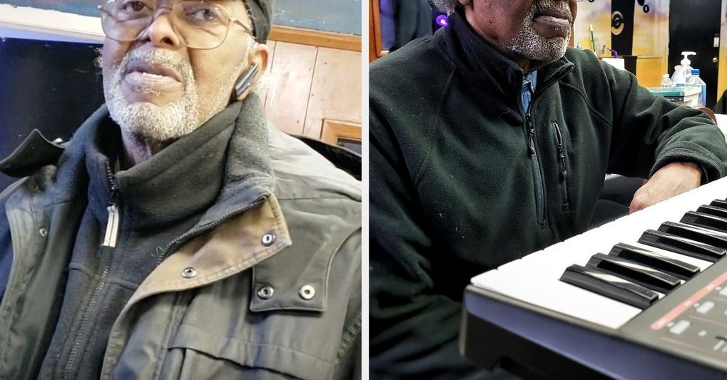 A 72-Year-Old Man Taught Himself How To Make Trap Music And Stunned Hip-Hop Producers When He Played His Beats For Them