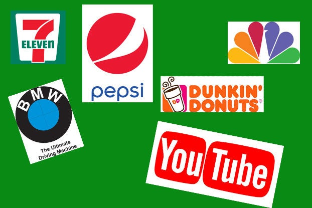 There's One Thing Wrong With These Logos, And I Bet You Can't Figure Out What It Is