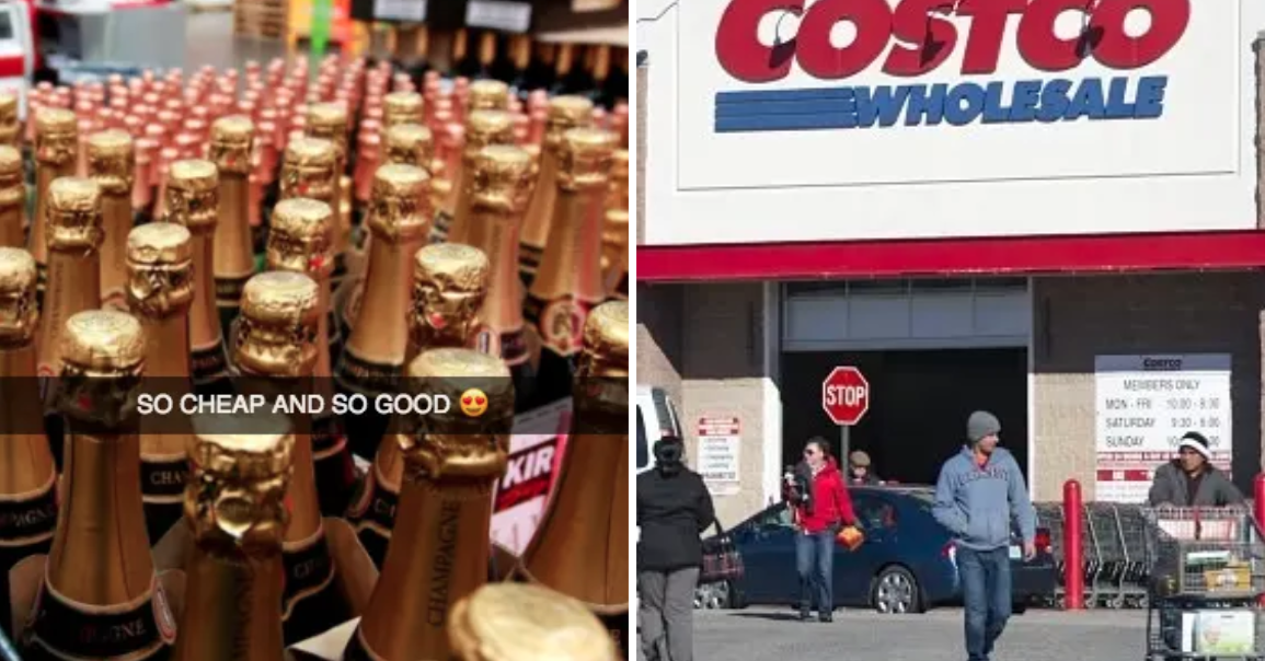 19 Life-Changing Costco Groceries You've Probably Never Tried Before