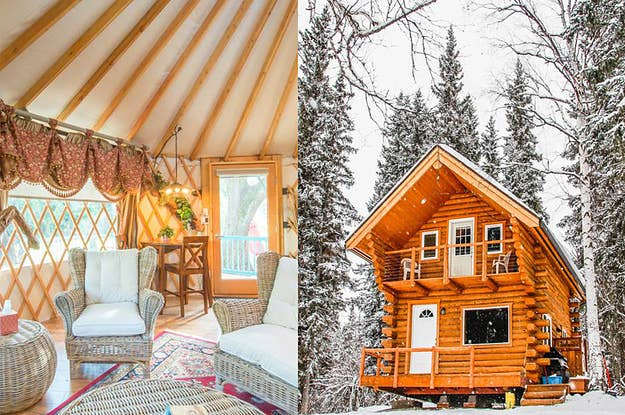 15 Amazing Airbnbs Where You Can Bring Your Dog