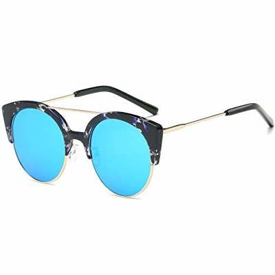 e9f54694a965 28 Pairs Of Sunglasses That People Won t Believe You Got On Amazon