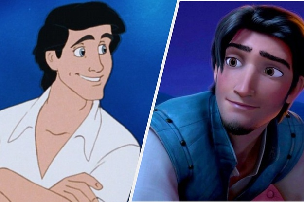 Choose Some '90s Kids Thing And We'll Tell You Which Disney Prince Is Your True Love