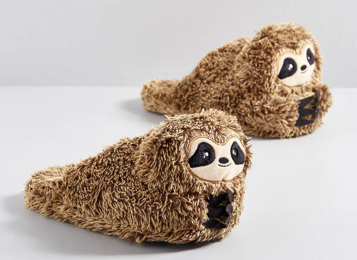 ef70a6011a79 28 Cozy Slippers To Keep Your Toes Warm  N Toasty