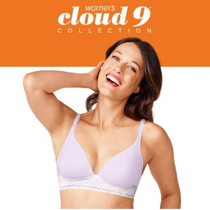 9139f23031 17 Bras You Can Get At Walmart That People Actually Swear By