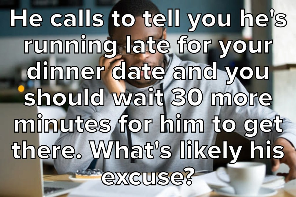"""Answer These Questions And We'll Tell You If He Is The """"Nice Guy"""""""