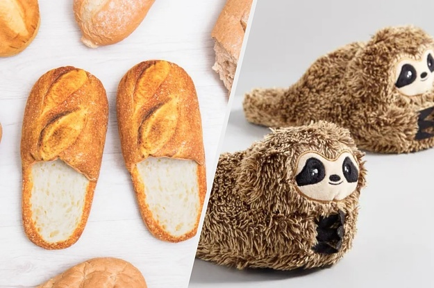 28 Cozy Slippers To Keep Your Toes Warm
