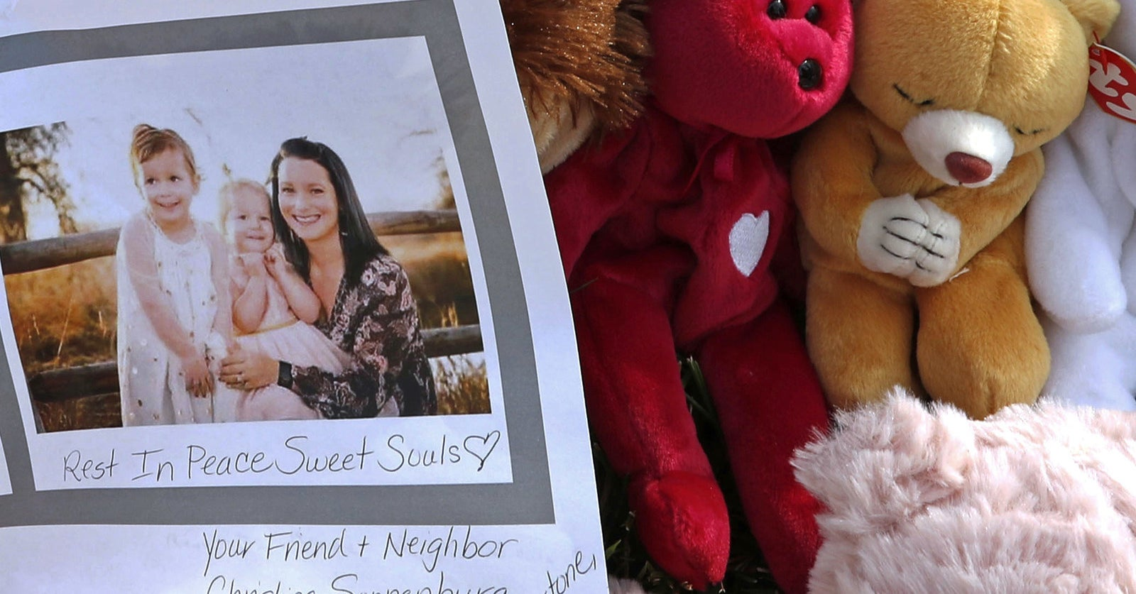www.buzzfeed.com: Chris Watts Reveals How He Killed His Wife And Two Young Daughters