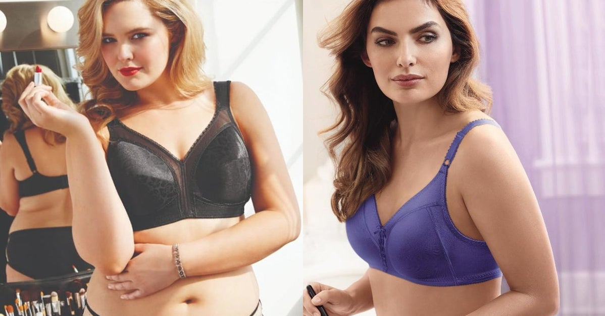 eb1116a1f5fc5 17 Bras You Can Get At Walmart That People Actually Swear By