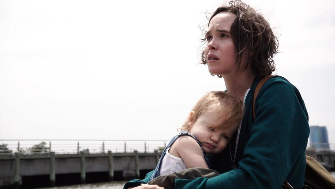 The director: Sian HederThe premise:Tallulah is an independent girl who's had a tough life. She runs into an alcoholic mother who gives Tallulah a baby to take care of. Lu (as her friends call her) decides she can't leave the baby with the mother and actually takes the baby on, embarking on a journey where she explores unconventional ideas of motherhood and belonging.