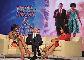 <i>The Oprah Winfrey Show</i>