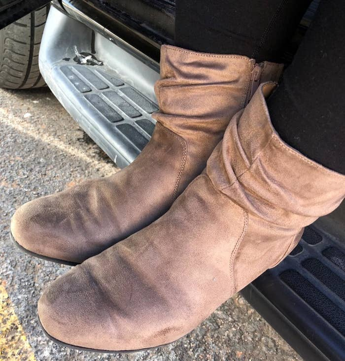 42211a96e3d73 22 Ankle Boots You Can Get On Amazon That Are Totally Worth It