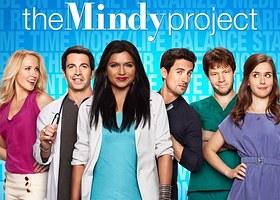 <i>The Mindy Project</i>