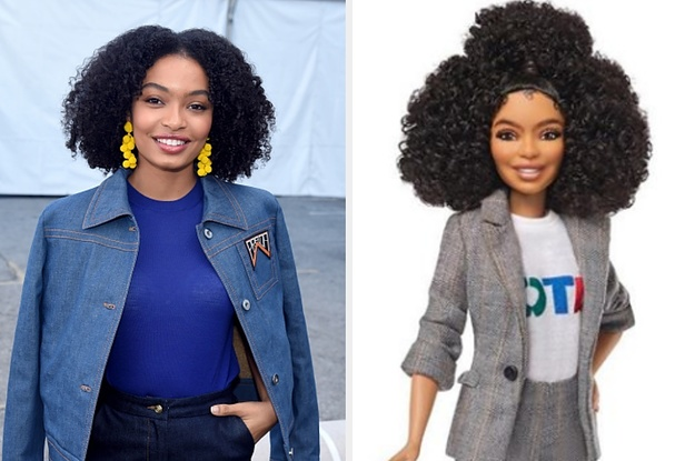 You Can Now Own A Yara Shahidi Barbie Doll, And 12 Other Moments Of Black Excellence From This Week