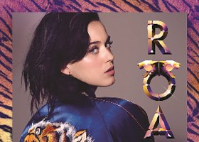 <i>Roar</i> by Katy Perry