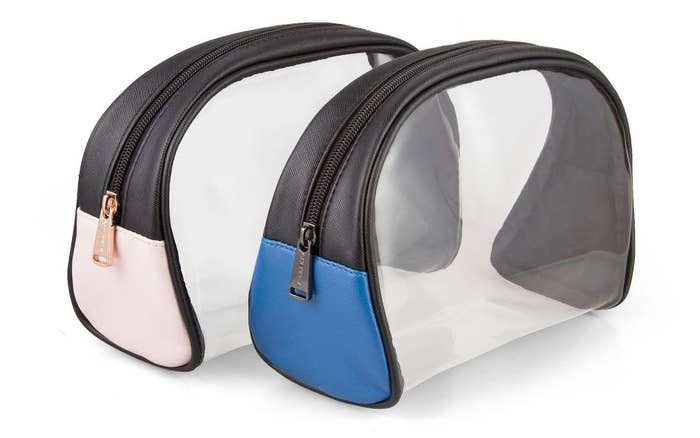54ccd1b2f413 20 Of The Best Makeup And Cosmetic Bags You Can Get On Amazon