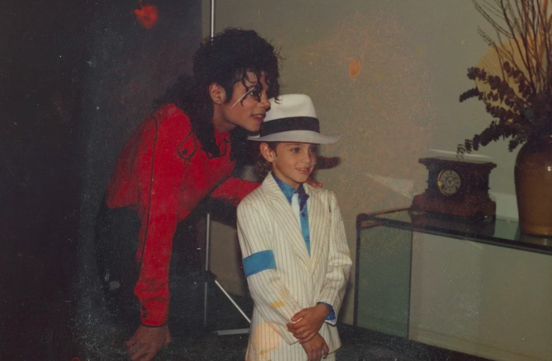 "The documentary centres on the allegations of two men, Wade Robson and James Safechuck, who claim Michael Jackson sexually abused them as children. Viewers have been left ""seriously traumatised"" by the claims in the documentary, while the singer's music has already been banned from radio stations across the world. Jackson's estate has vehemently denied the allegations in the film, while his family have described it as ""a public lynching."""