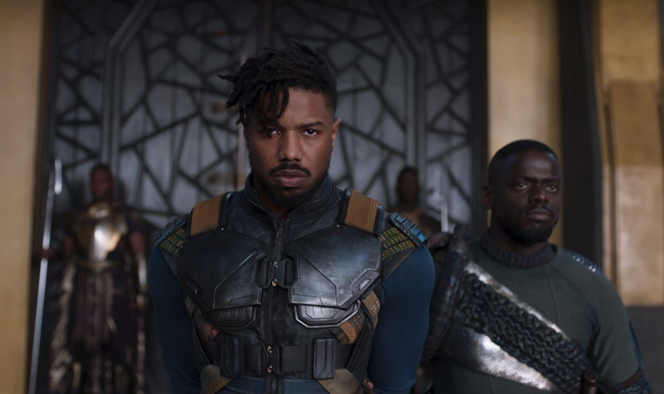It's possible considering that Killmonger wasn't the raddest of dudes, but he says in the movie that he graduated from Annapolis when he was 19. This refers to the US Naval Academy in Annapolis, MD, which you can only enroll in if you're 17 years of age or older, and you can't graduate from their four-year program early.