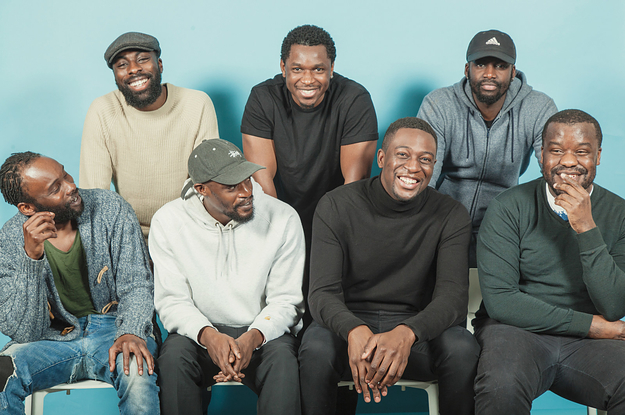 These Black Male Writers Have Something To Say. Are We Ready To Listen?