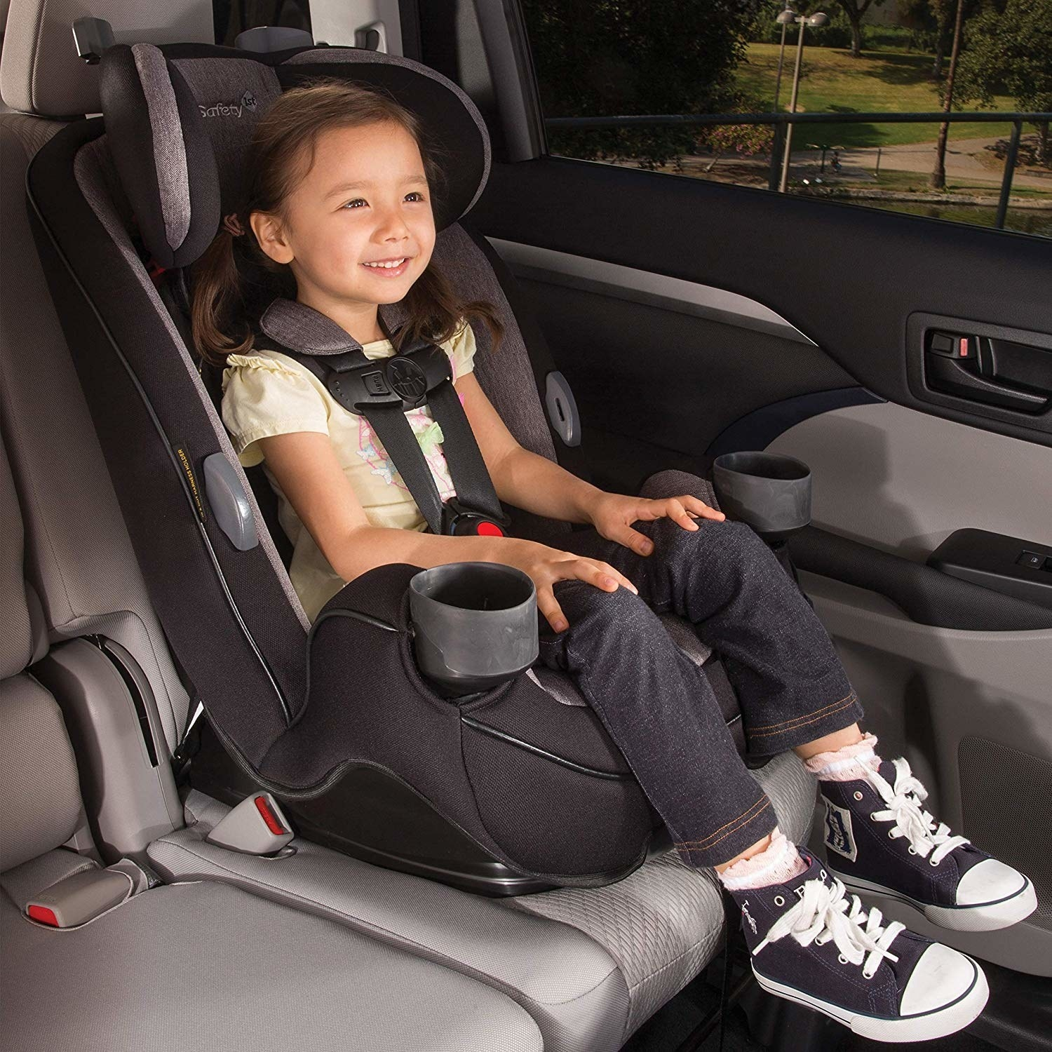 Best baby convertible car seat 2019