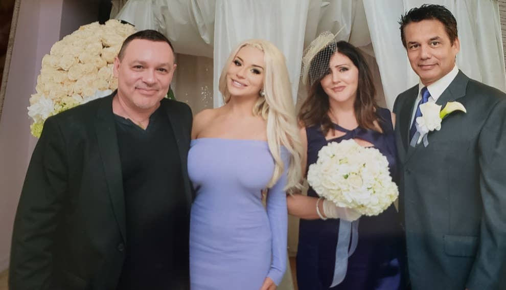 Courtney Stodden Knows Exactly What Happened