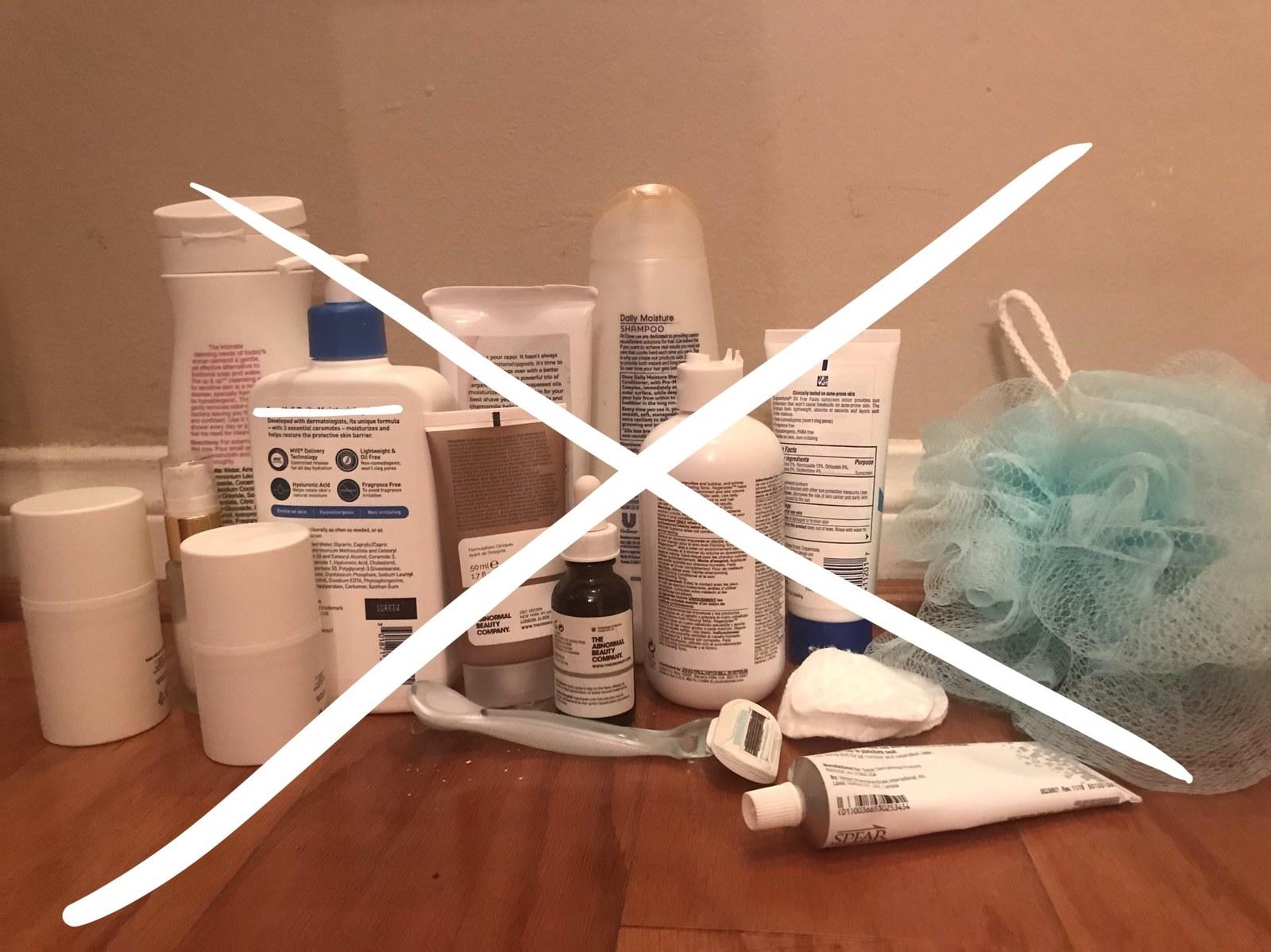 This Zero Waste Hygiene Routine Was A Challenge But I