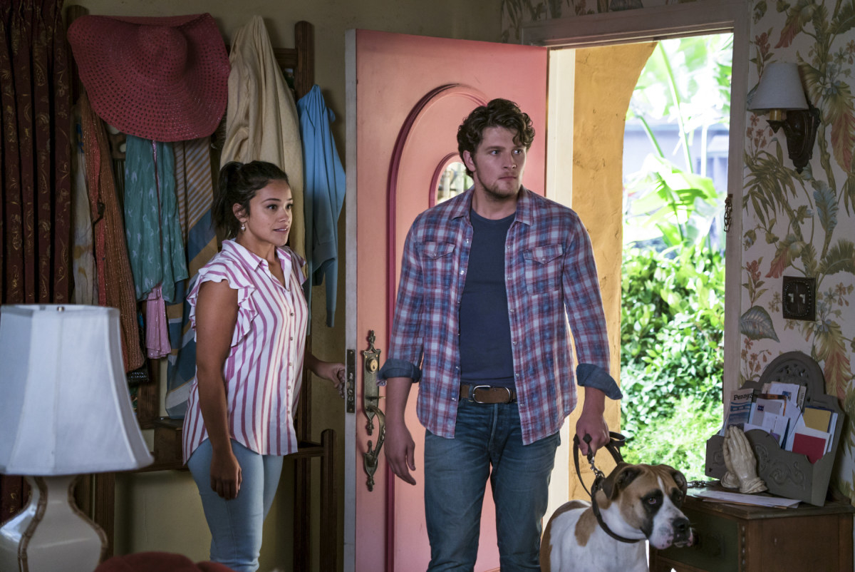"What Michael's Return To ""Jane The Virgin"" Means For The Show"
