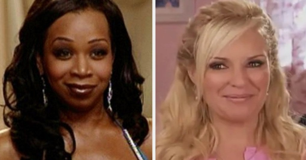 If You Recognize Over 17 Of These Reality Stars, You're 100% A Millennial
