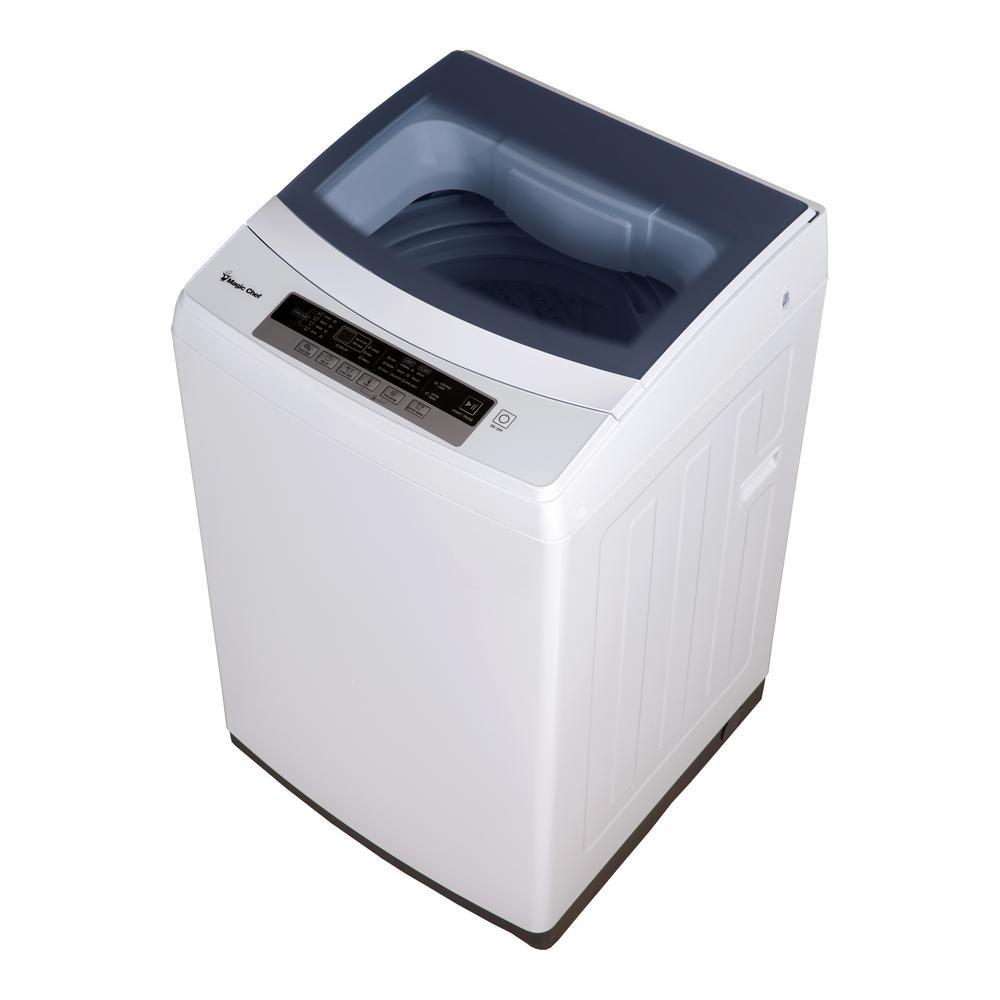 a mini washing machine