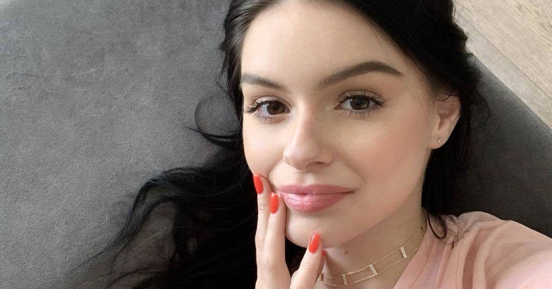 Ariel Winter Got Real About Her Rapid Weight Loss After A ...