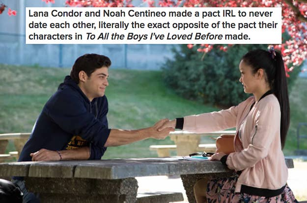 17 Behind-The-Scenes Movie Facts That Are So Freakin' Weird, They