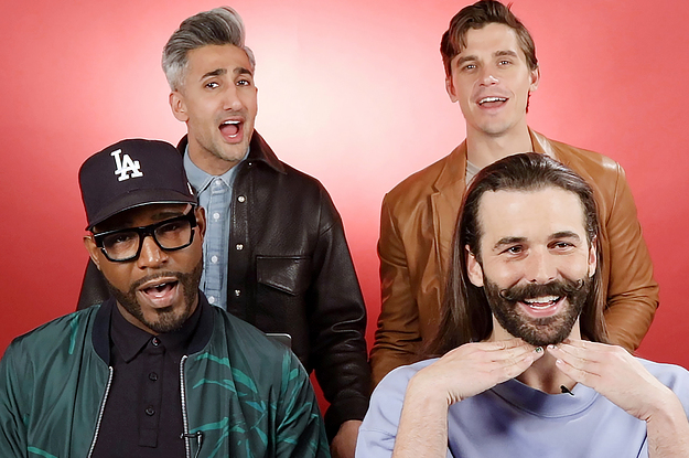 Judge These Things Straight People Love And See If The Fab Five From Queer Eye Agree With You