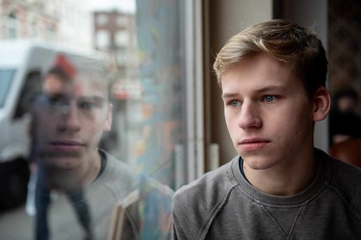 Gay german boys