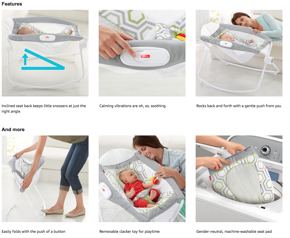 Fisher Price S Rock N Play Sleeper Is Being Recalled
