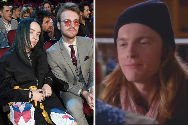 Billie Eilish S Brother Finneas O Connell Was On Glee