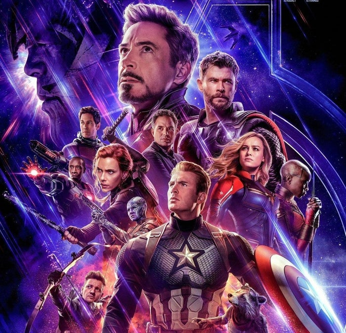 Endgame will mark the end of the Infinity Saga story, which has spanned across 21 movies thus far. The fourth cycle of Marvel movies will then follow, starting with Spider-Man: Far From Home, which is due for release in July.