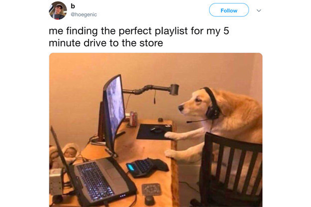 Hello, Here Are 19 Hilarious Tweets From This Week