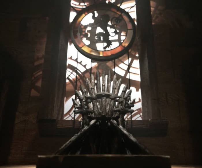 The Game Of Thrones Opening Credits Are Brand New Heres Why