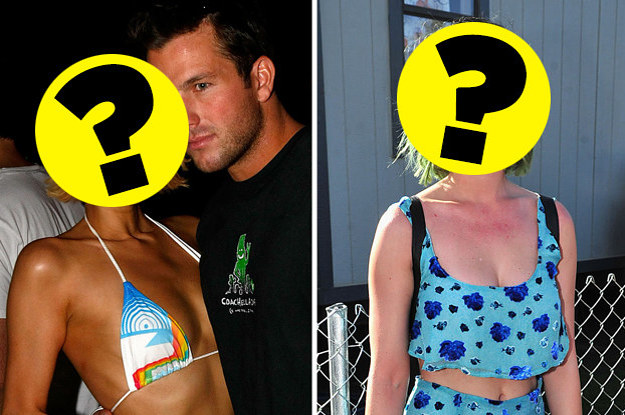 If You Can Guess These Celebs Based On Their Coachella Outfits, I'll Be Seriously Impressed