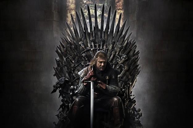 OPEN THREAD: Game Of Thrones Season Premiere