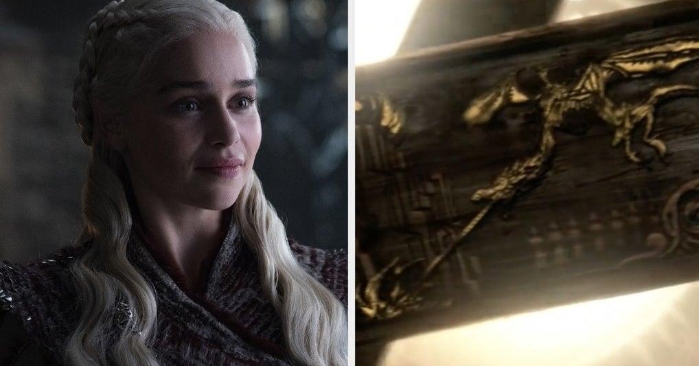 63308daaa Aqui está a explicação de cada detalhe da nova abertura de Game of Thrones
