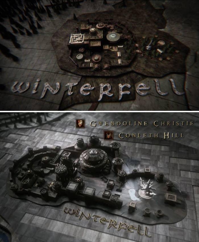 a2ece2da1 Aqui está a explicação de cada detalhe da nova abertura de Game of ...