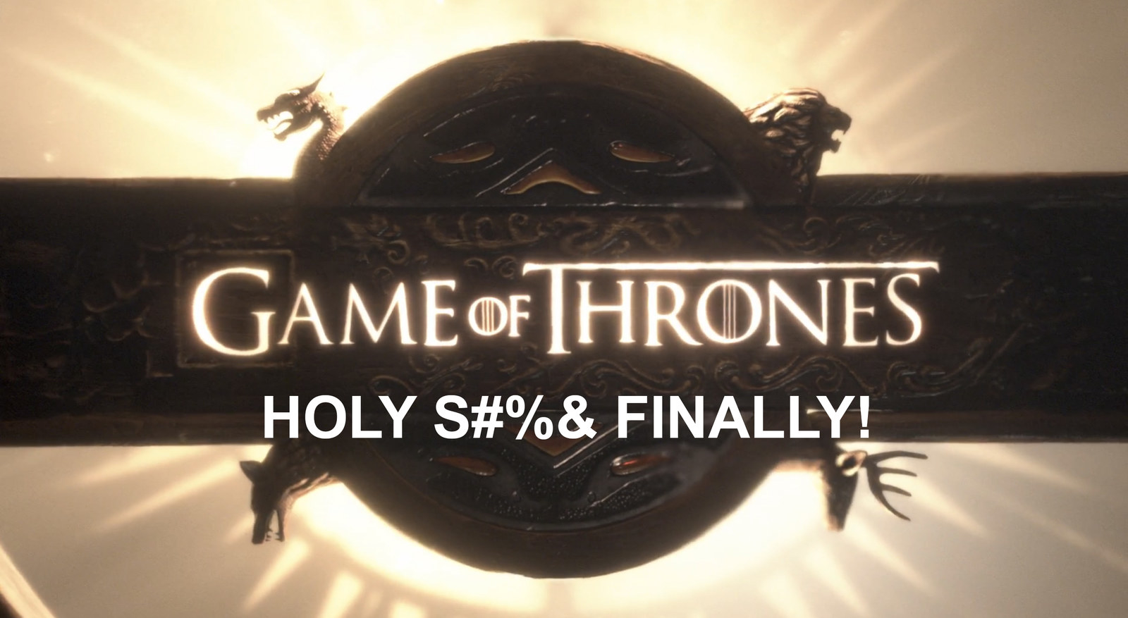 """62 Things I Screamed At My TV During The """"Game Of Thrones"""" Season 8 Premiere"""