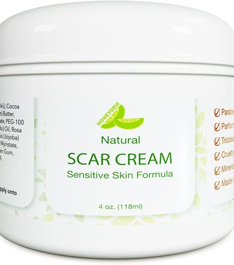 Products To Help You Deal With Acne Scars