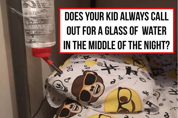 34 Little Hacks That Will Make Parenting So Much Easier